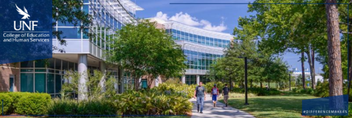 UNF College of Education and Human Services
