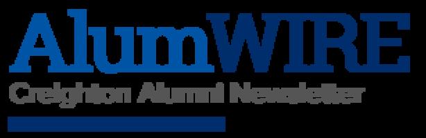 AlumWIRE logo