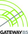 Gateway85 logo