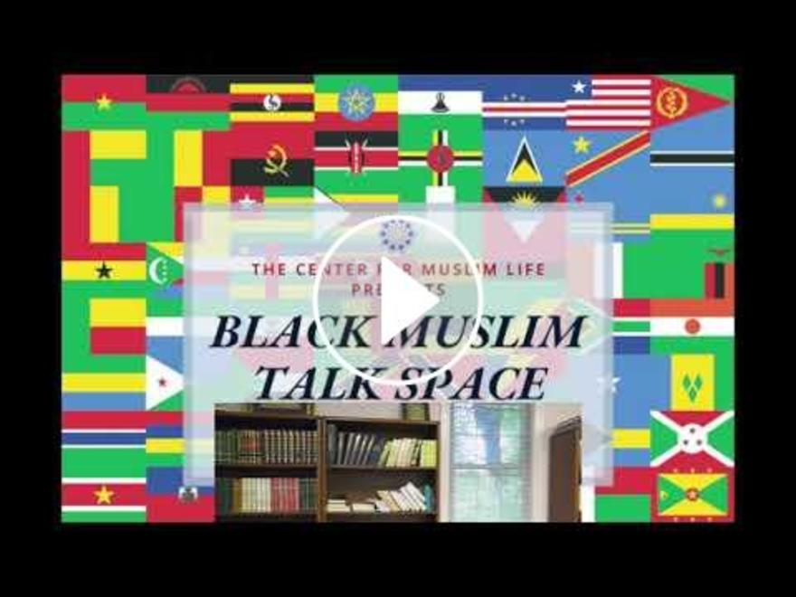 """Youtube video for the """"Get to Know Duke"""" series featuring the Center for Muslim Life"""