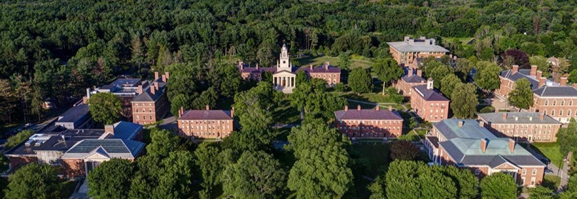 Andover Campus