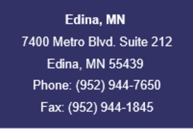 Edina Office