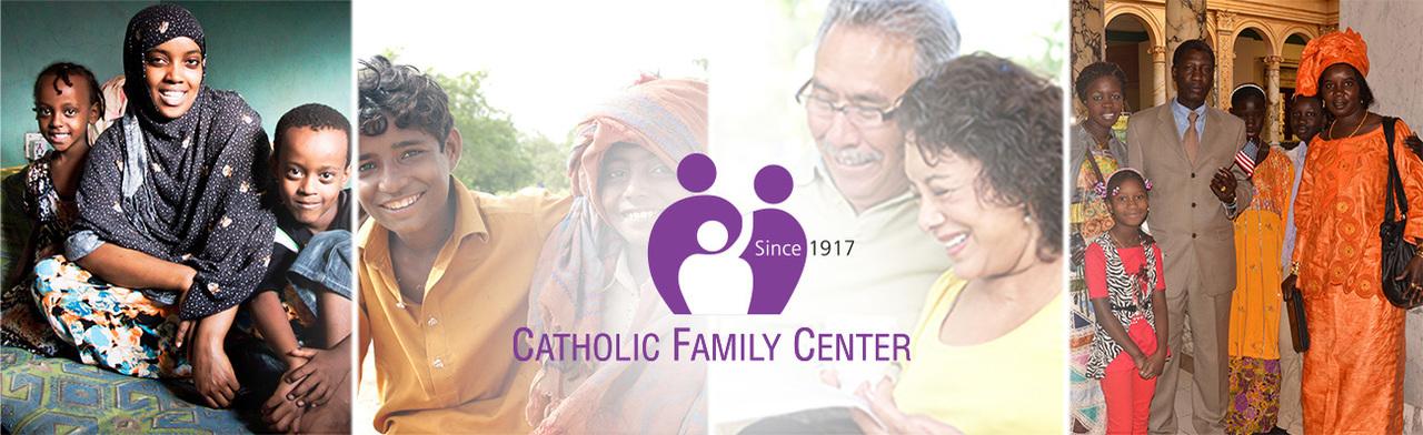 Catholic Family Center