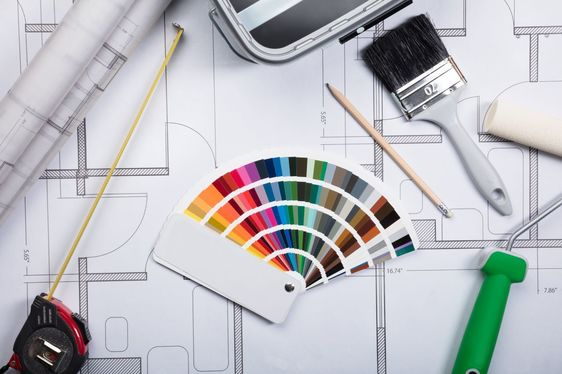 Home remodels are a popular alternative to buying a home