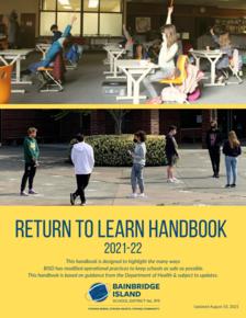 return to learn handbook