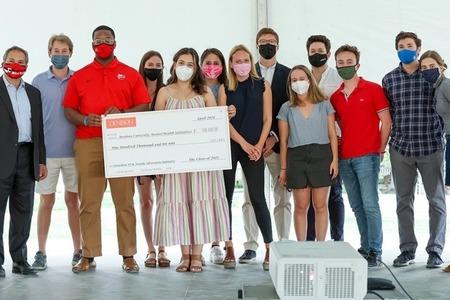 Silverstein student philanthropy initiative