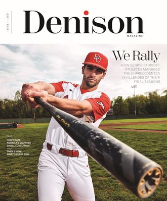 Denison Magazine
