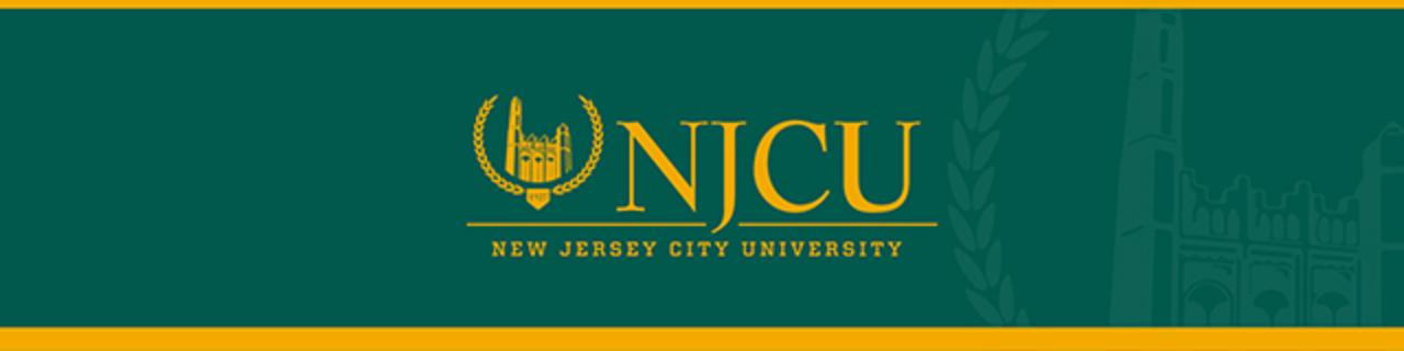 New Jersey City University header