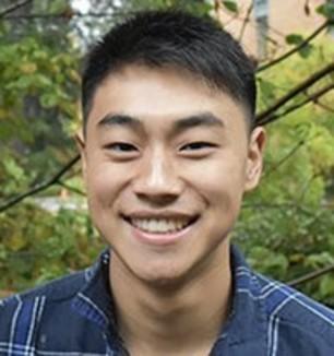 Photo of Daniel Leong
