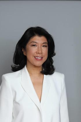 Photo of Cecilia Kang