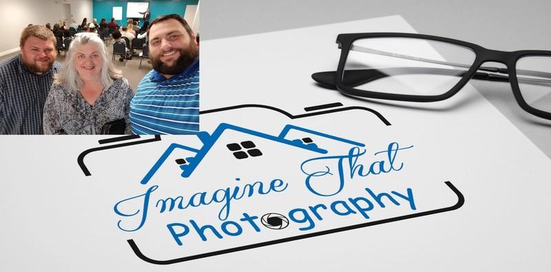 Imagine That Photography Logo