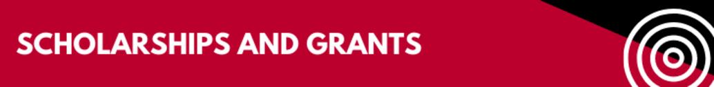 Scholarships & Grants Header