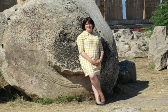 Virtual course lets students safely explore pre-Roman Italy