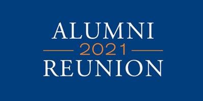 Alumni Reunion 2021