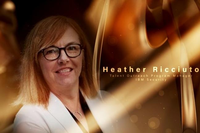 Heather Ricciuto