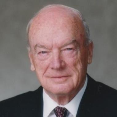 Jack Leitch