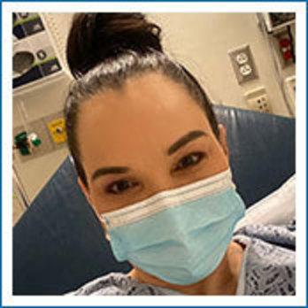 Dana-Farber patient Vanassa