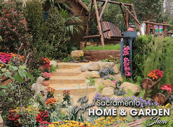 Sacramento Home & Garden Show