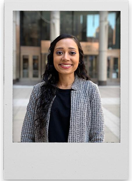 Headshot of Fatima Chishti