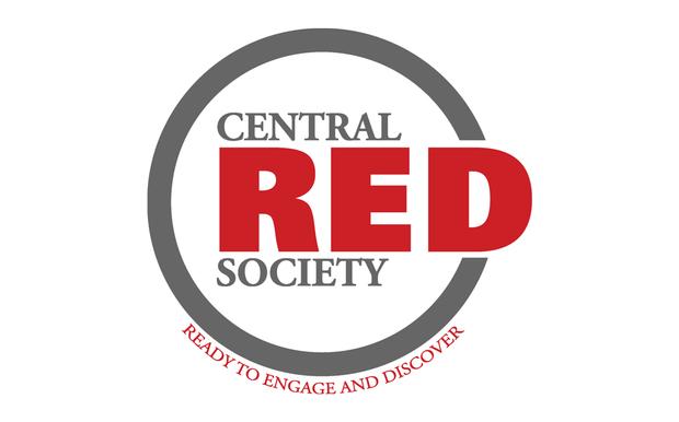 Central RED Society logo