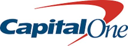 Capital One's Website