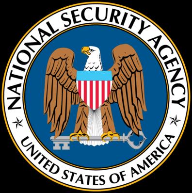 NSA's website