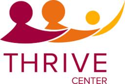 Thrive Center Logo