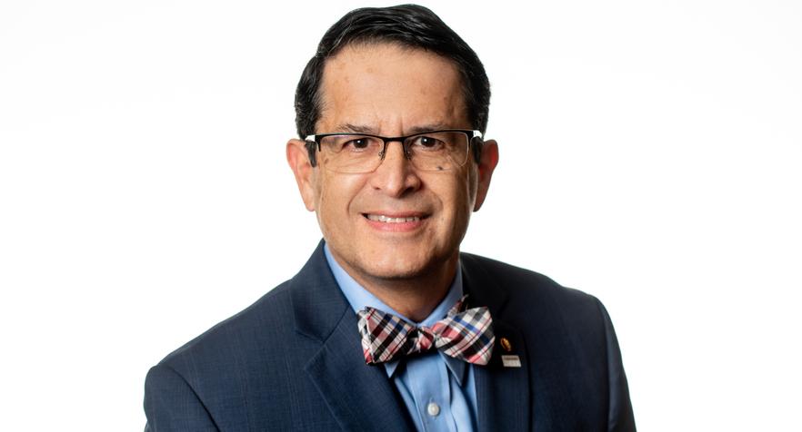 Alfred Vidaurri Jr.