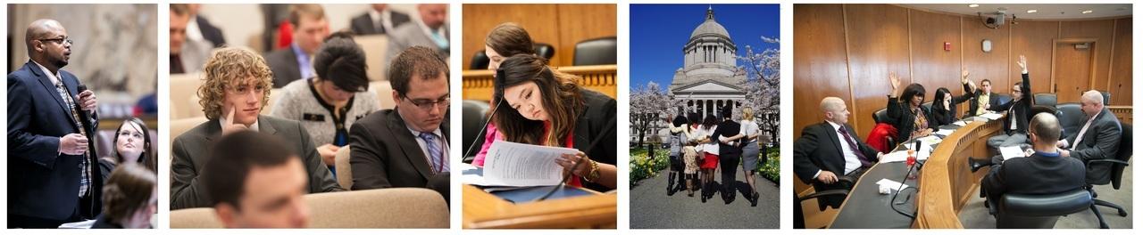 Washington State Legislature Intern Picture; source:https://leg.wa.gov/Internships/Pages/default.aspx