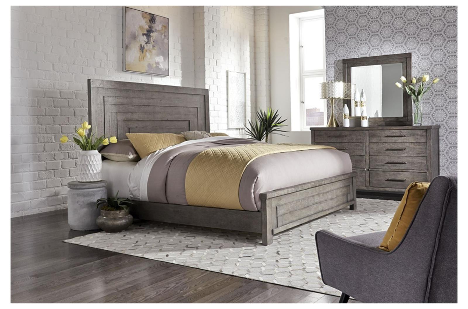 Show Bedrooms