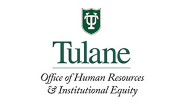 Office of Human Resources & Institutional Equity