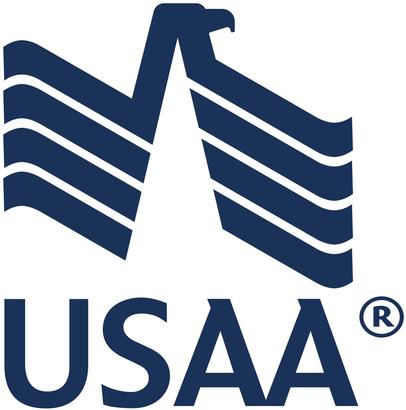 USAA's website