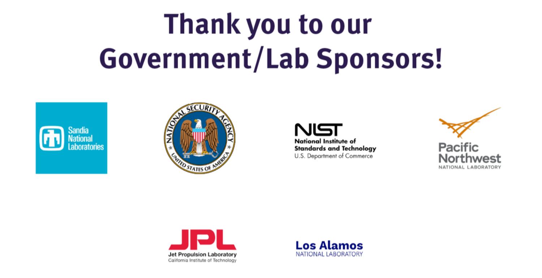vGHC 21 Gov/Lab Sponsors