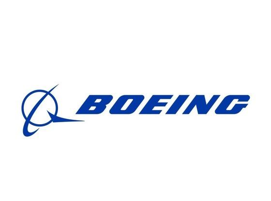 Boeing's website