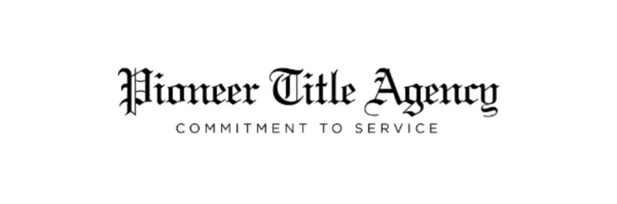 Pioneer Title Agency
