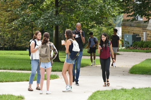 """""""Colleges need to engage in a financial aid 'arms race.' Here's how that could happen."""""""