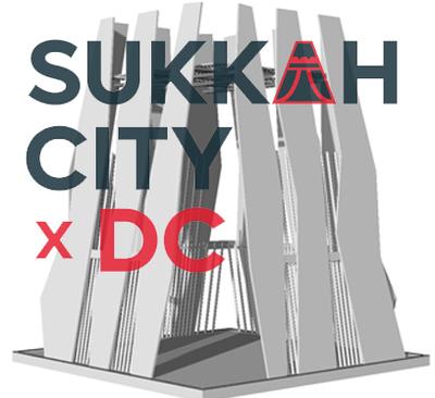 Sukkah City x DC