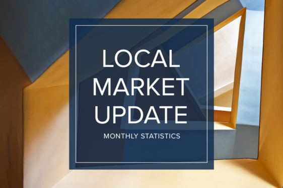 Local Market Update September 2021