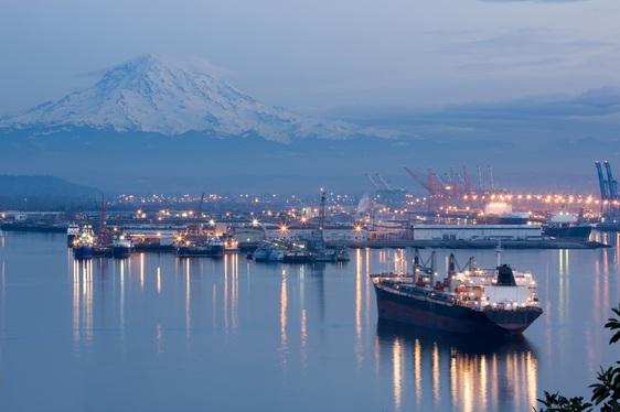 Amazon Has Generated $129B in Washington State Economic Activity