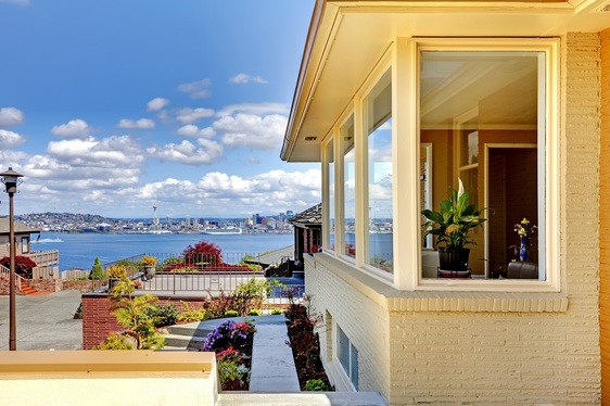 13 Percent of Seattle Homeowners Have Lived in Their Residence for 30+ Years