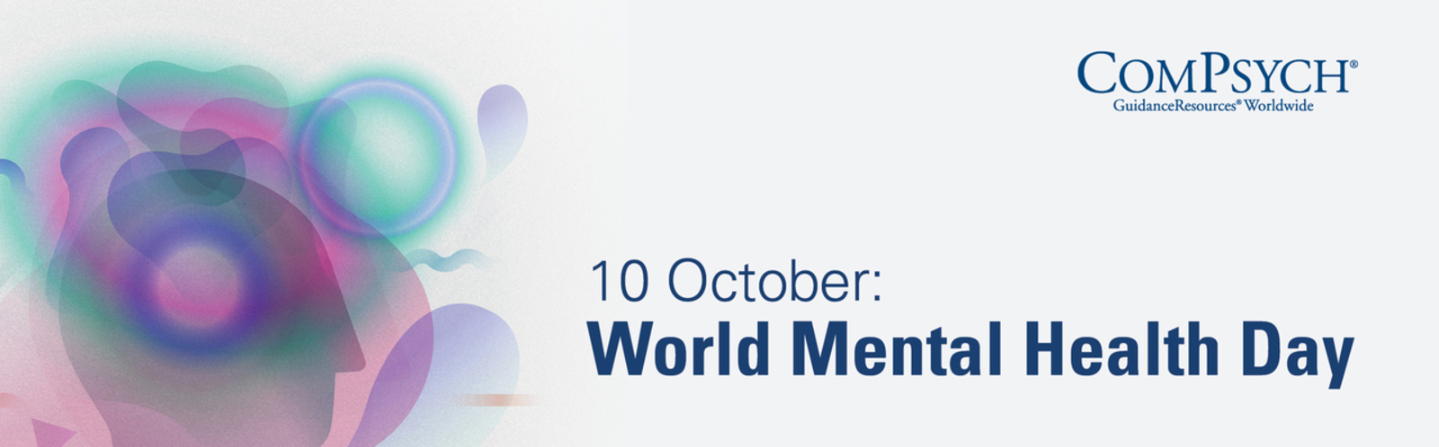 10 October: World Mental Health Day