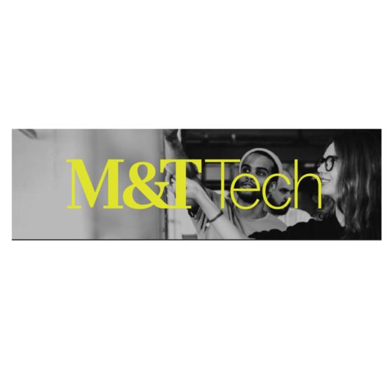 M&T Tech's URL