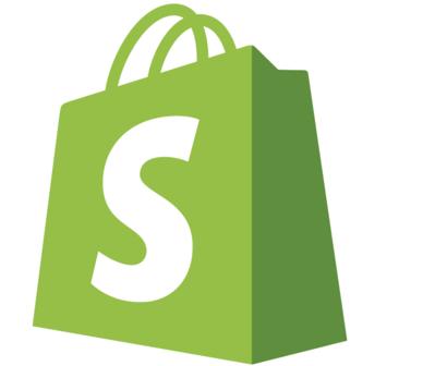Shopify's URL