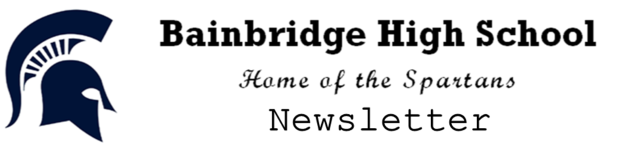 Bainbridge high School