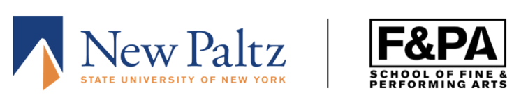 School of Fine & Performing Arts at SUNY New Paltz