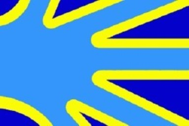The Global Flag of Deaf Communities