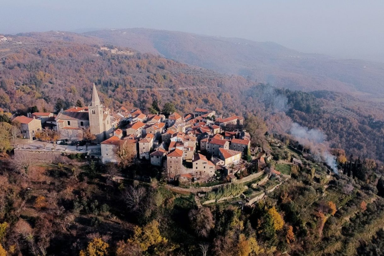 Journey 2 Croatia