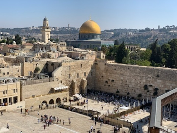 Israel My Way