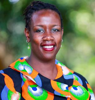 Photo of Wanjiru Kamau-Rutenberg