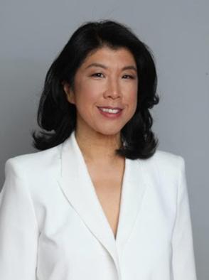 Photo of Celilia Kang